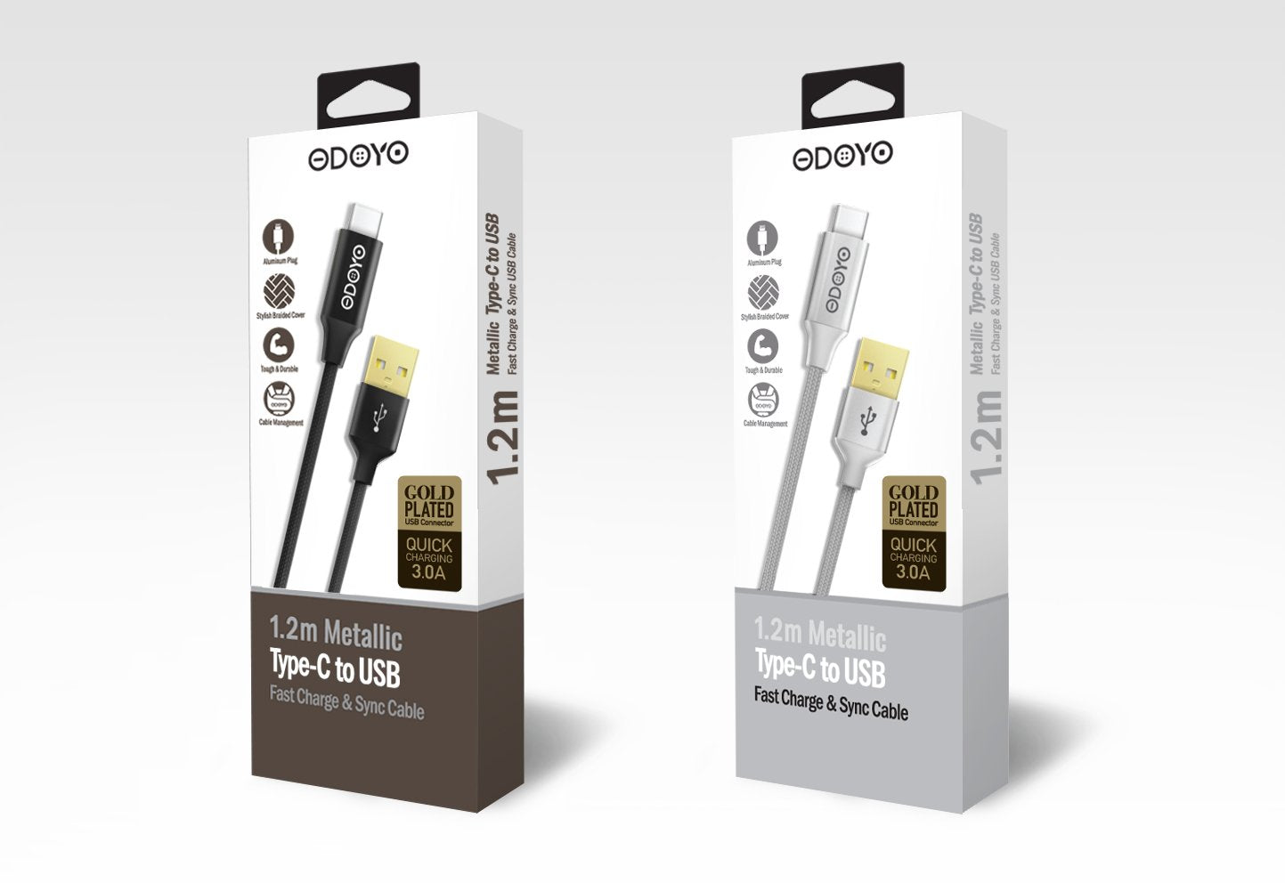 Odoyo USB C Cable