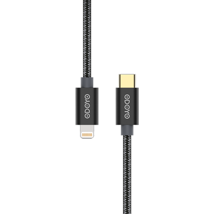 Odoyo Lightning to Type C Cable