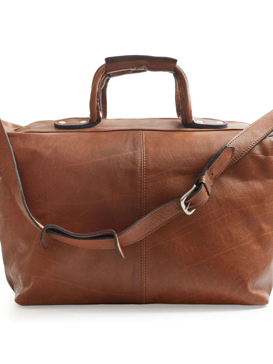 Palermo Genuine Leather Bag