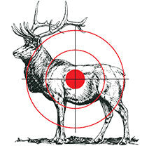 graphic regarding Funny Printable Targets titled Absolutely free PRINTABLE Taking pictures Objectives Leaping Goals