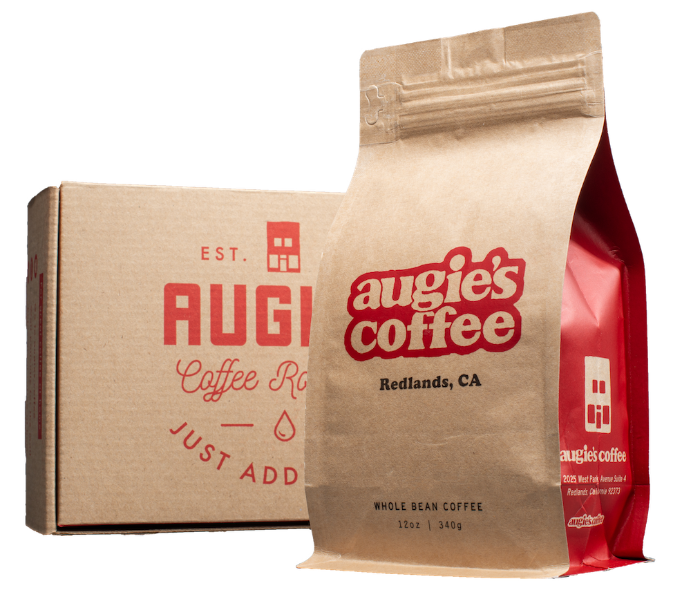 Augies Subscription Order - 1 Bag