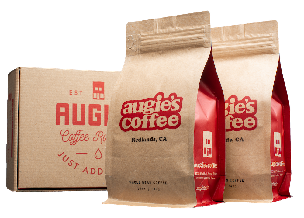 Augies Subscription Order - 2 Bags