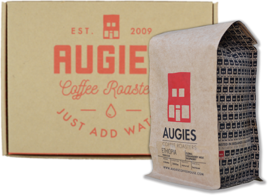 Augies Subscription Order