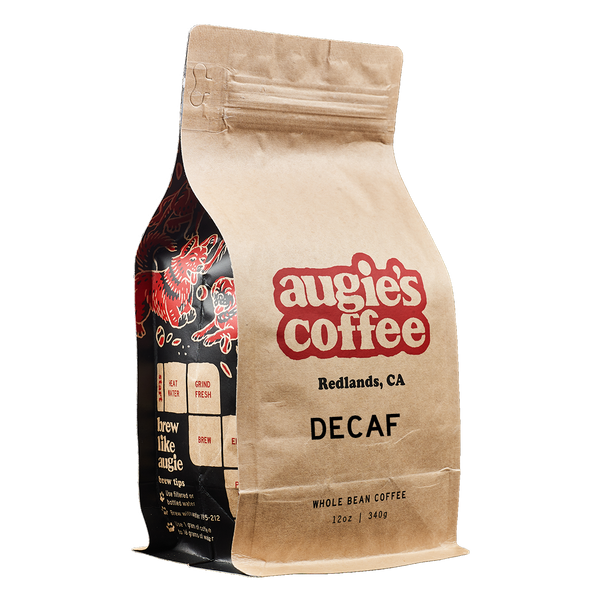 Decaf Colombia Aponte Village