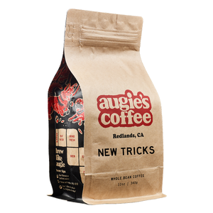 New Tricks Blend