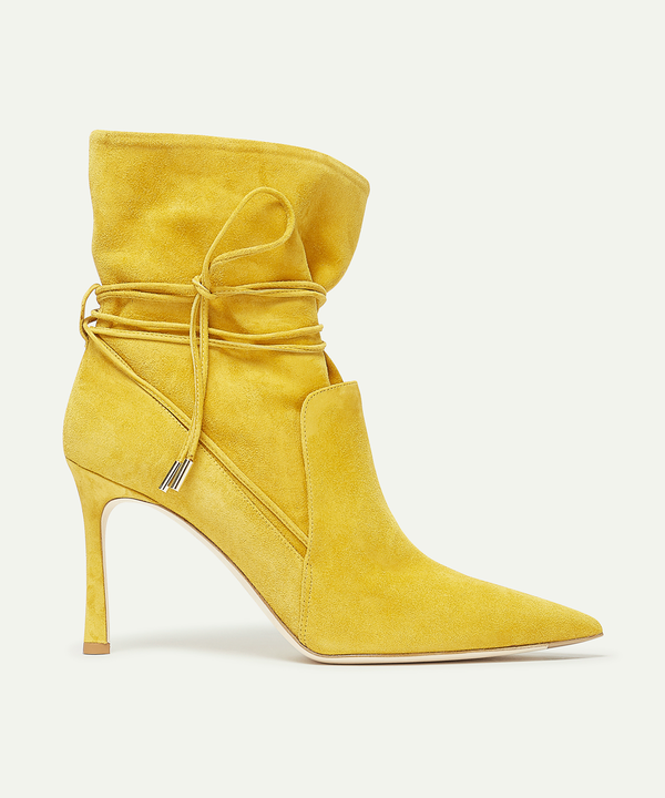 LEYTH BOOT - YELLOW - 85