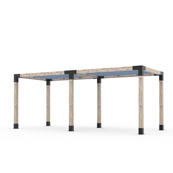 Toja Grid Double Pergola _8x20_denim