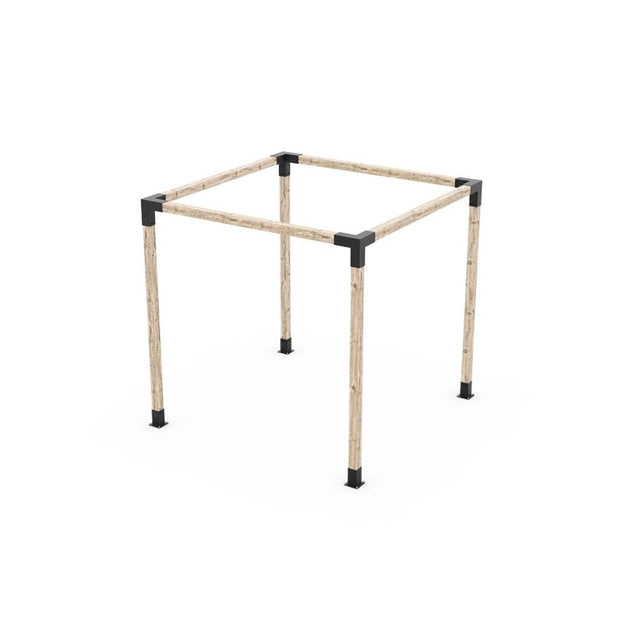 Any Size Pergola Kit For 4X4 Wood Posts