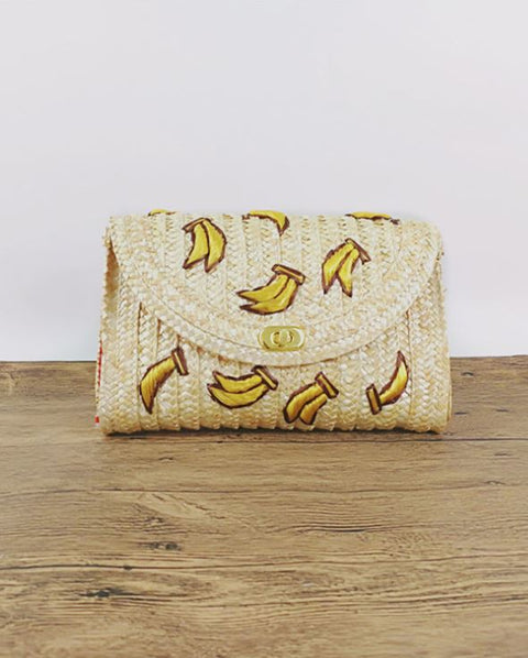 Be Bananas Bag - The Half Clothing
