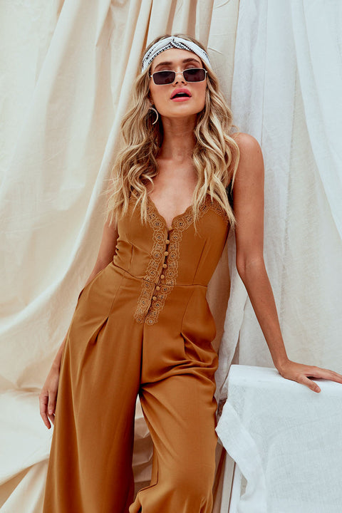 CarmenJen Summer Playsuit
