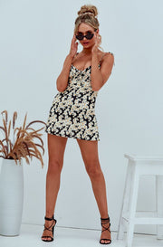 Daisy Flora Mini Dress
