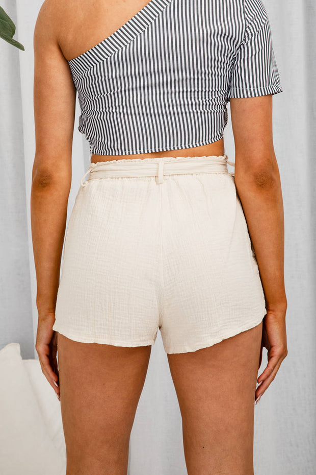Too Good To Be True Shorts - The Half Clothing
