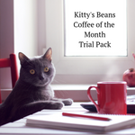 Coffee of the Month - Kitty's Beans Coffee, Tea & Kitchen