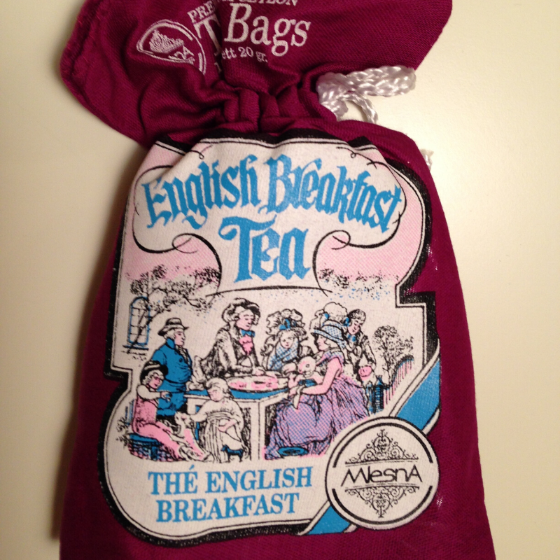 English Breakfast Tea - Kitty's Beans Coffee, Tea & Kitchen