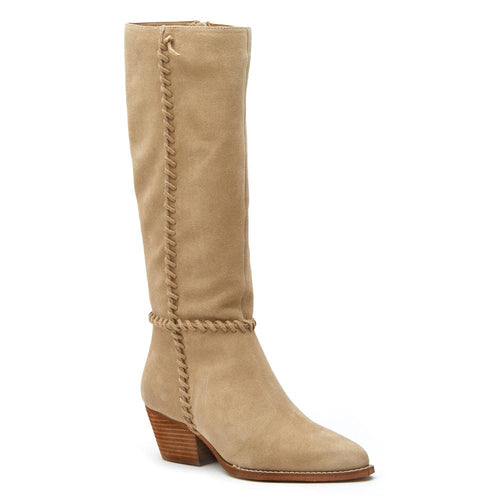 Natural Tall Boots