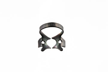 Black Rubber Dam Clamp - Molar