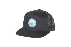 Terrene Tires Logo Hat - Black