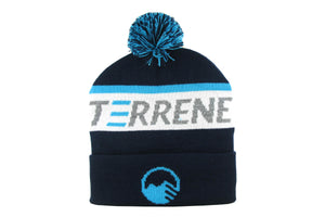 Terrene Tires Brand Winter Hat