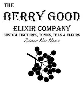 the berry good elixir company