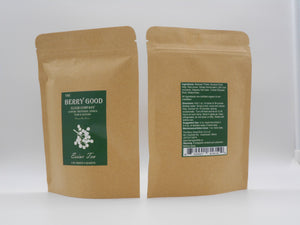 Essiac Tea Herbs 8 herb formula Including Sheep Sorrel ROOT (20%)