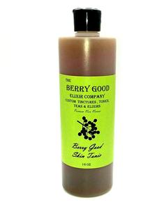 Berry Good Skin Tonic
