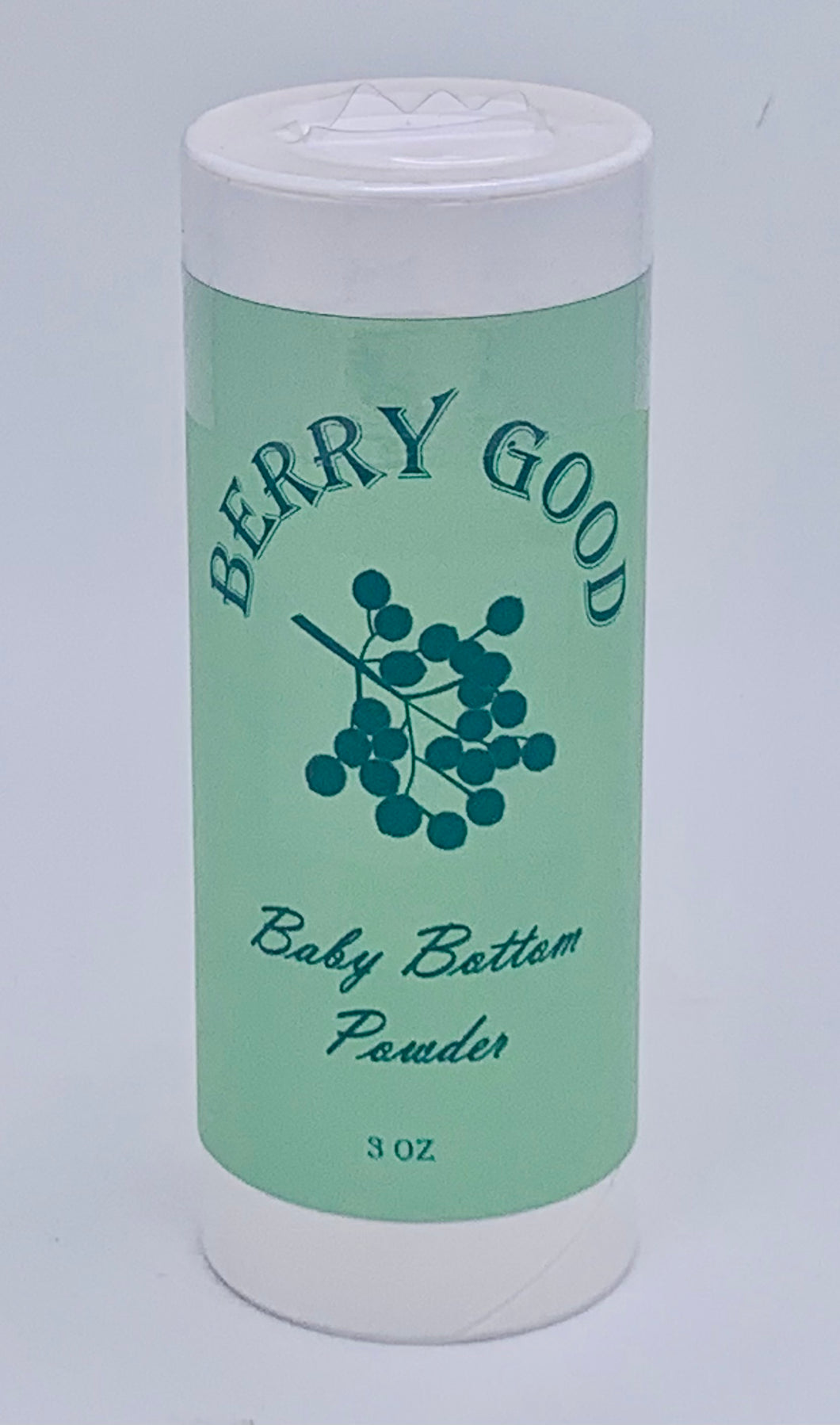 Berry Good Bottom Powder