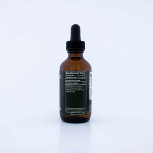 Supergreens tincture