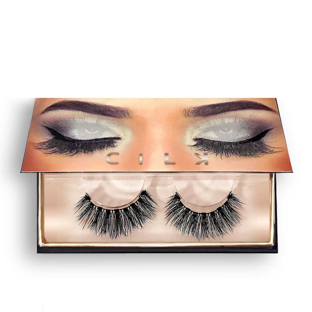 PARIS LASH - CILK LASHES