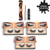 CILK'S PICK KIT - CILK LASHES