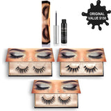 NATURAL KIT - CILK LASHES