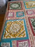 Indian vintage  Bedspread