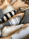 Linen Home Decor