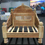 Carves Chair