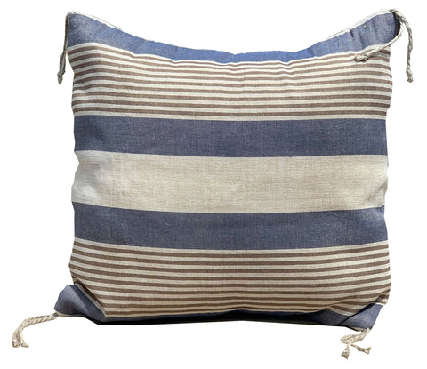 Linen And Cotton Pillow Case
