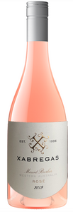 2019 Estate Rose - Xabregas Estate