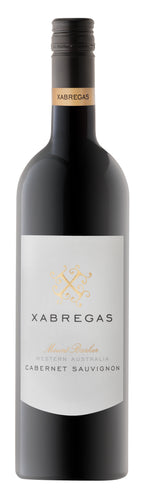 2017 Estate Cabernet Sauvignon - Xabregas Estate