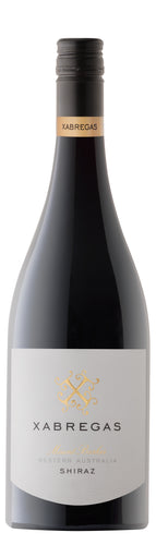 2017 Estate Shiraz