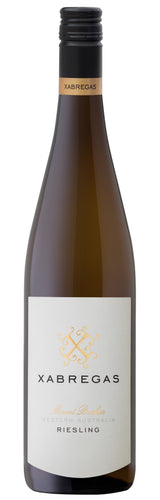 2019 Estate Riesling - Xabregas Estate
