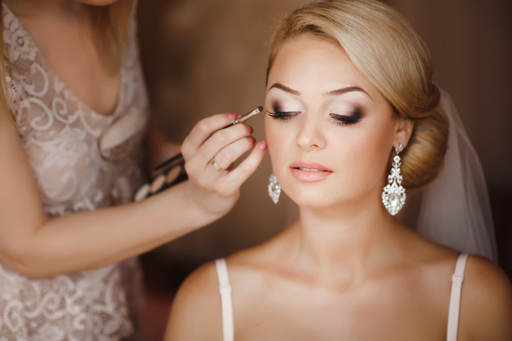 Tips and Advice for Wedding Day Makeup