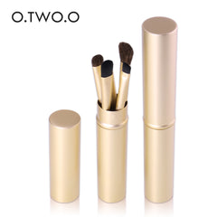 O.TWO.O 5pcs Makeup Brushes Set Powder Blush