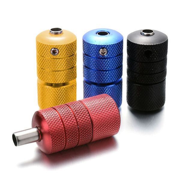 22x50mm/25x50mm Aluminum Alloy Tattoo Grips