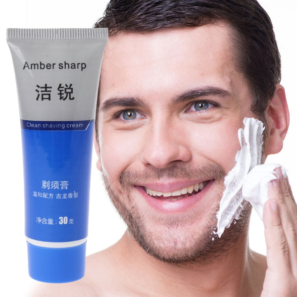 1pc Shaving Cream For Men For All Skin Shaving Foam