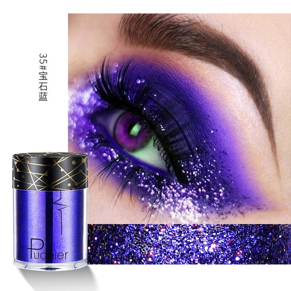 Diamond Shines Sparkles Eyeshadow Sequin Glitter