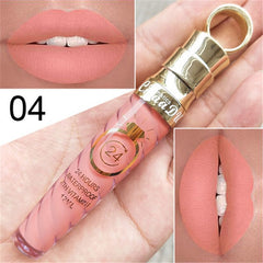 Lips Matte Liquid Lipstick Waterproof Lip Gloss