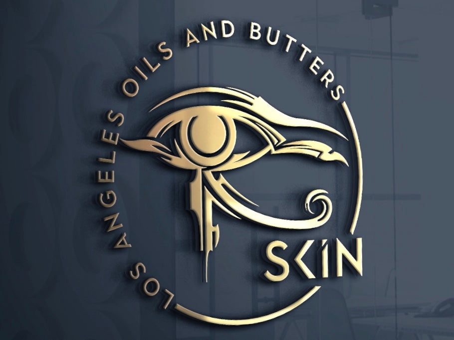 "A Blog About ""R. Skin"" Presented By Los Angeles Oils And Butters"