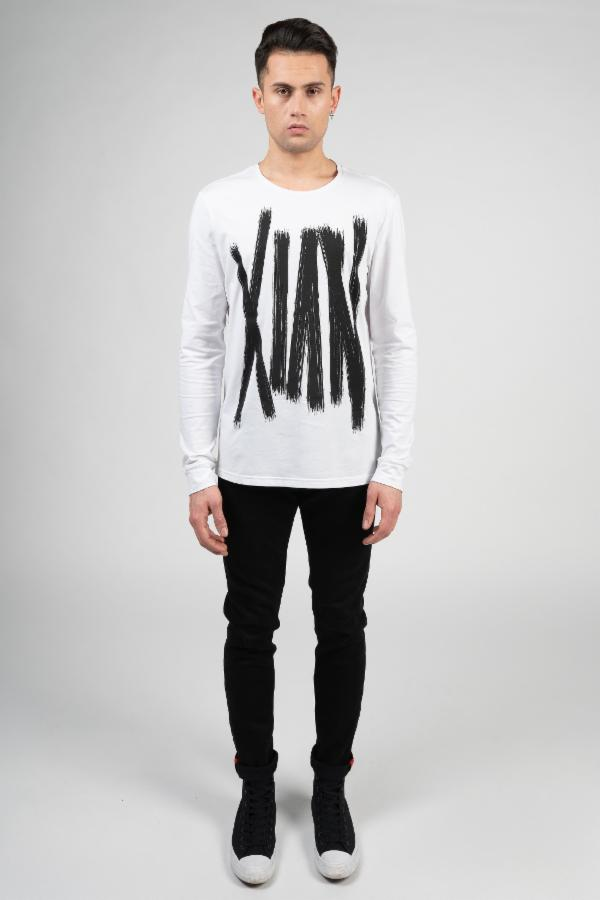 XIAN Long Sleeve T-shirt
