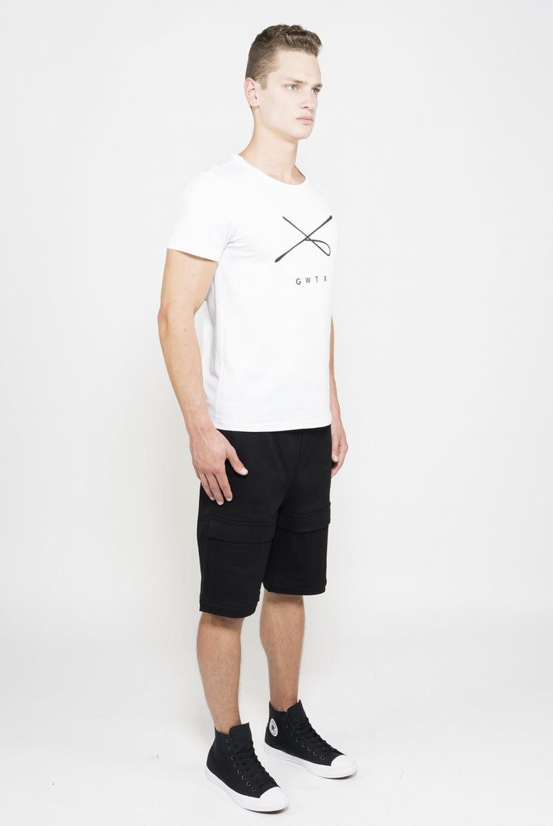 THE X TEE, YOUTH HAS NO AGE. Col 1