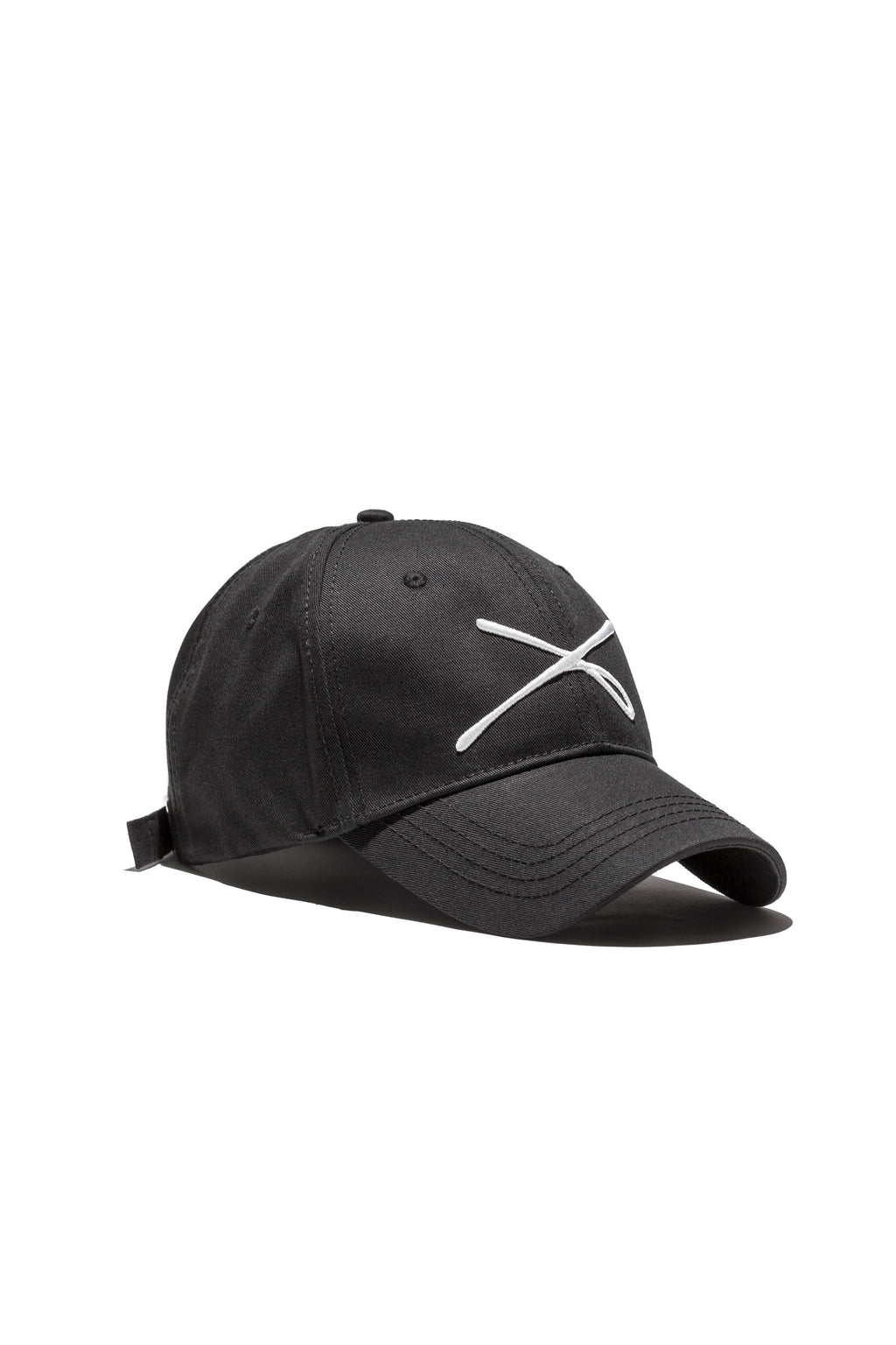 THE X HAT
