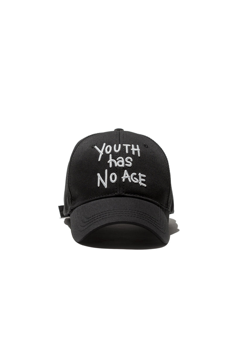 YOUTH HAS NO AGE HAT