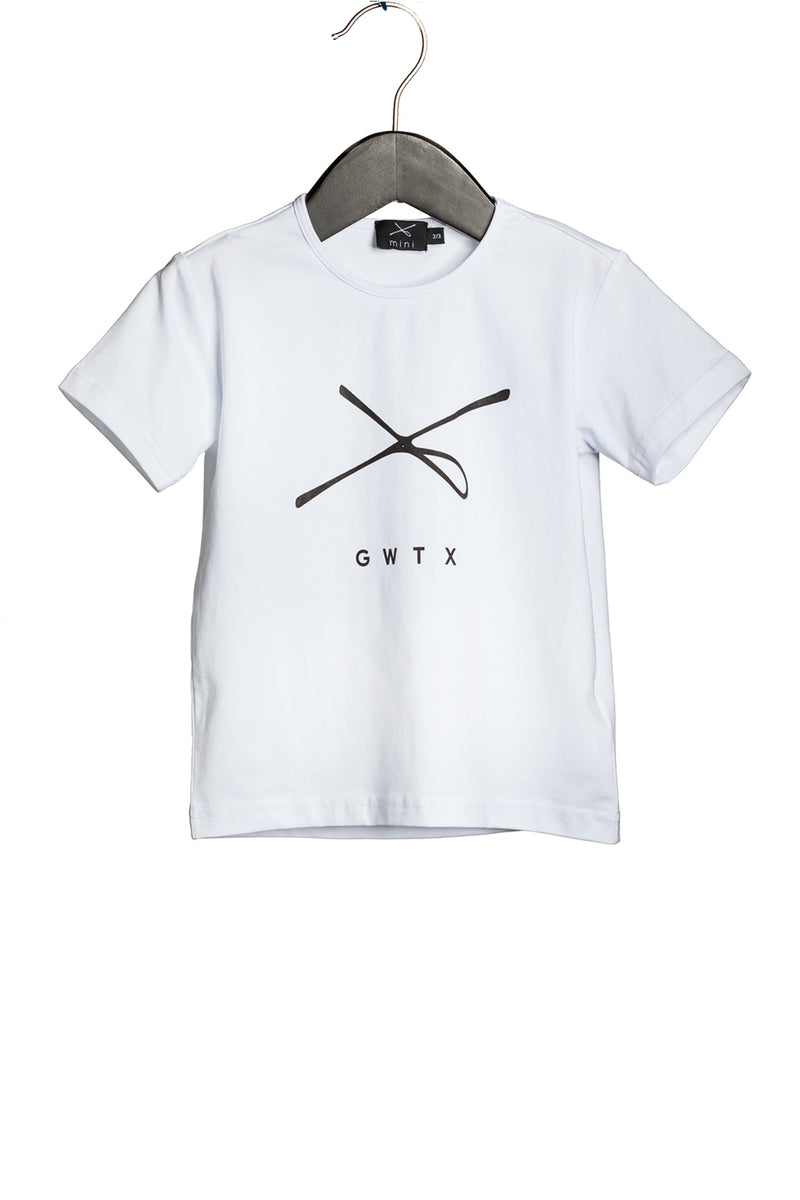 X-mini THE X TEE, Black